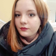 Марго, 19, г.Новосибирск