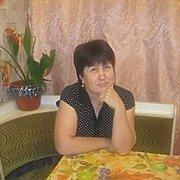 Раиса, 53, г.Красноуфимск