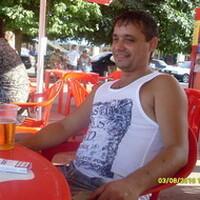 иван, 41 год, Козерог, Нижний Новгород