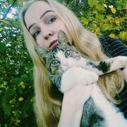 Светлана, 24, г.Вологда