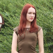 Валерия 25 лет (Овен) Минск