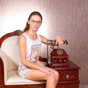 Катерина Зимогляд, 19, г.Милан