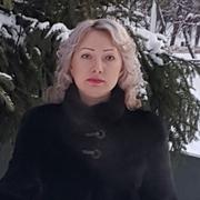 Екатерина 42 года (Овен) на сайте знакомств Вичуги