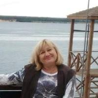 Nadezhda, 65 лет, Скорпион, Москва