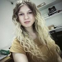 Анна, 24 года, Рак, Улан-Удэ