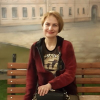 Marina, 56 лет, Стрелец, Москва