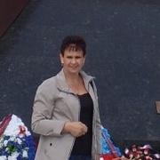 Татьяна, 58 лет, Лев