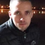 Александр Помыткин, 30, г.Кунгур