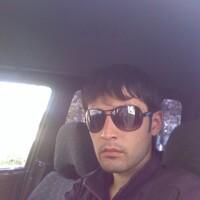 Azamatjon, 34 года, Рыбы, Бишкек