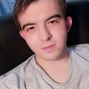 Сергей 18 Усть-Кут