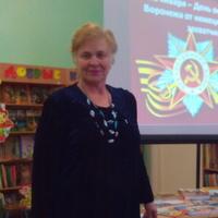 Нина., 66 лет, Близнецы, Воронеж