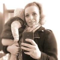 Катерина, 34 года, Телец, Москва