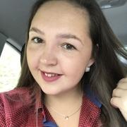марина, 29, г.Новосибирск
