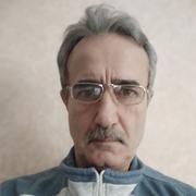 Андрей, 60, г.Джубга
