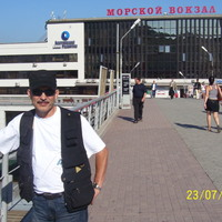 юрий, 61 год, Водолей, Владивосток