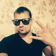 Андрей Красных, 28, г.Слободской
