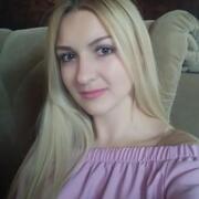 Светлана 32 года (Козерог) на сайте знакомств Ровно