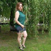 Эльвира, 30, г.Кременчуг