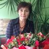Раїса, 64, г.Шумское