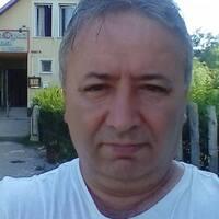 Erdinç, 56 лет, Козерог, Черновцы