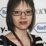 Каролина, 30, г.Обнинск