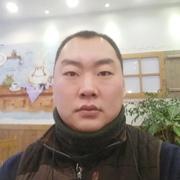 Yuriy 36 Сеул