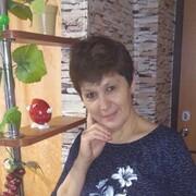 Валентина, 56, г.Вятские Поляны (Кировская обл.)