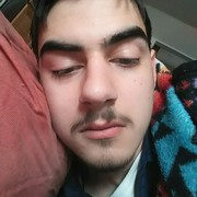 Marc, 18, г.Сиэтл