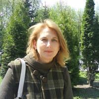 Елена, 55 лет, Близнецы, Москва