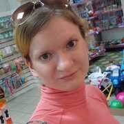 Валентина, 29, г.Клинцы