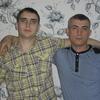 Иван, 31, г.Абатский