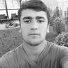 Ali, 21, г.Москва