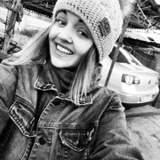 Анита, 23, г.Запорожье
