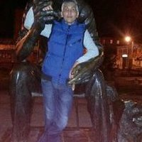 elsan, 44 года, Козерог, Баку