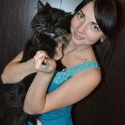 Лидия, 26, г.Болотное