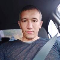 АЗАМАТ, 36 лет, Стрелец, Петропавловск