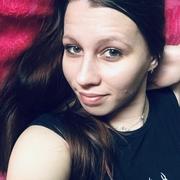 Анастасия, 27, г.Тюмень