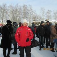 тамара, 71 год, Рак, Череповец