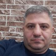 Айк, 43, г.Липецк