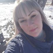 Галина, 30, г.Слюдянка