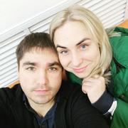 СветланаМихаил 33 Санкт-Петербург