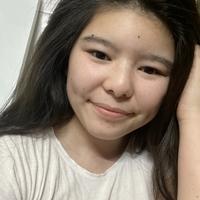 Лика, 18 лет, Козерог, Алматы́