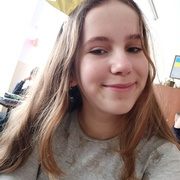 Анна, 16, г.Кропивницкий