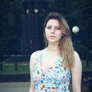 Дарья 22 года (Весы) Смоленск