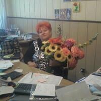 Валентина, 65 лет, Рыбы, Оренбург
