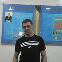Юрий, 51 год, Лев, Тараз (Джамбул)