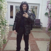 Дима 32 года (Стрелец) Павлодар