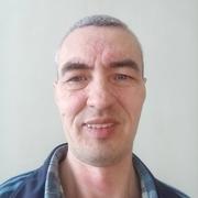 Андрей Фаянов 44 Уфа