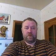 Андрей 46 лет (Близнецы) Гатчина