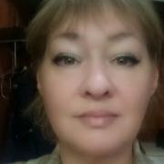 Виктория 47 лет (Козерог) Рыбинск